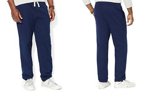 Polo Ralph Lauren Classic Fleece Drawstring Pants - Bloomingdale's_2