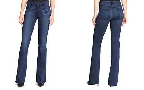 PAIGE Transcend Skyline Bootcut Jeans in Valor - Bloomingdale's_2