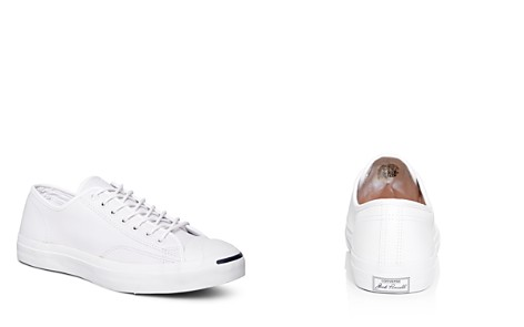 Converse Men's Jack Purcell Jack Lace Up Sneakers - Bloomingdale's_2