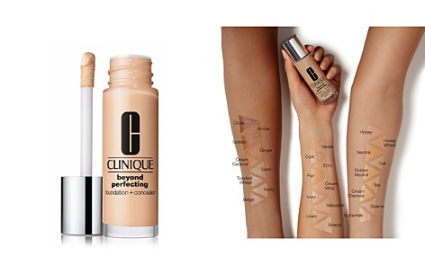 Clinique Beyond Perfecting Foundation + Concealer - Bloomingdale's_2