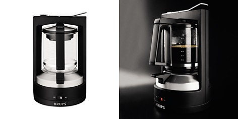 Krups T8.2 Moka Brewer Coffee Maker - Bloomingdale's_2