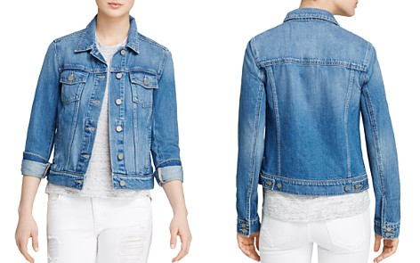Paige Denim Jacket - Rowan in Stark - Bloomingdale's_2