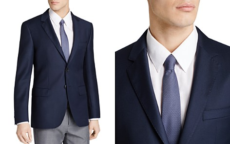 BOSS James Basic Regular Fit Sport Coat - Bloomingdale's_2