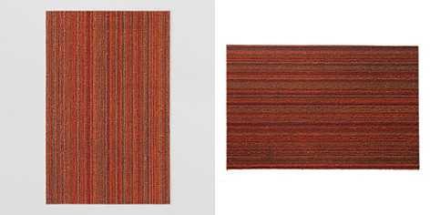 "Chilewich Skinny Stripe Indoor/Outdoor Shag Mat, 18"" x 26"" - Bloomingdale's_2"