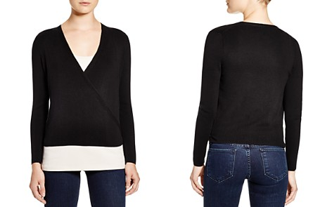 NIC+ZOE Four-Way Cardigan - Bloomingdale's_2
