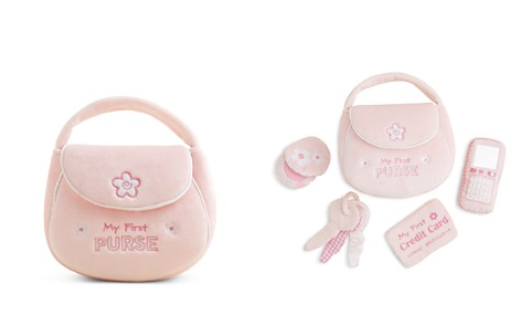 Gund My First Purse Play Set - Ages 0+ - Bloomingdale's_2