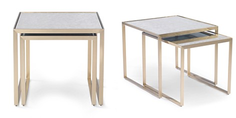 Mitchell Gold + Bob Williams Astor Side Nesting Tables - Bloomingdale's_2