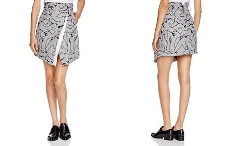Misha Nonoo Jacqui Skirt - Bloomingdale's_2