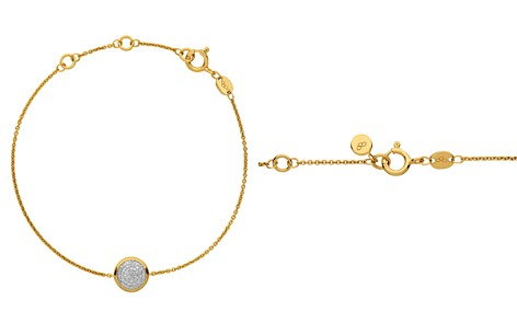 Links of London Diamond Essentials Pavé Round Bracelet - Bloomingdale's_2
