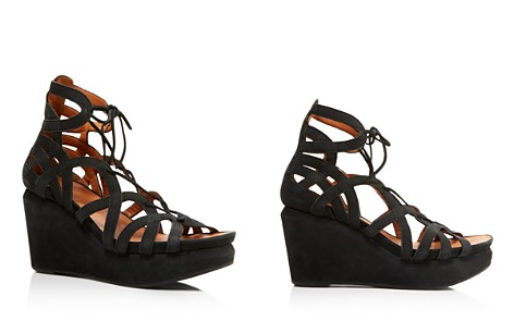 Gentle Souls Joy Lace Up Wedge Sandals - Bloomingdale's_2