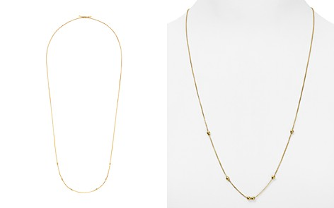 "Alex and Ani Expandable Chain Necklace, 32"" - Bloomingdale's_2"