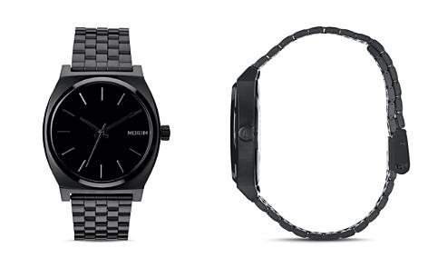 Nixon Time Teller All-Black Watch, 37mm - Bloomingdale's_2