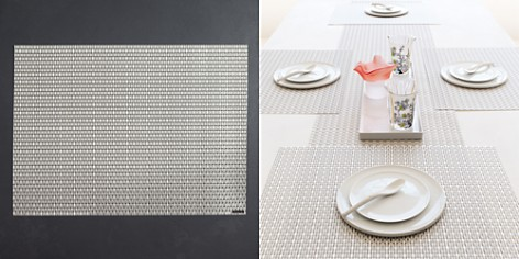 Chilewich Wicker Placemat - Bloomingdale's_2