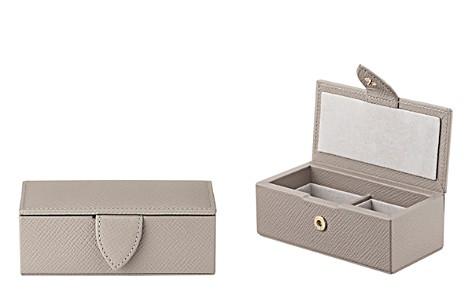 Smythson Mini Cufflink Box - Bloomingdale's_2
