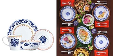 Dansk Northern Indigo Dinnerware - 100% Exclusive - Bloomingdale's Registry_2