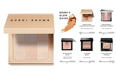 Bobbi Brown Nude Finish Illuminating Powder - Bloomingdale's_2