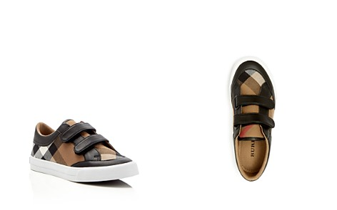 Burberry Girls' Mini Heacham Sneakers - Toddler, Little Kid - Bloomingdale's_2