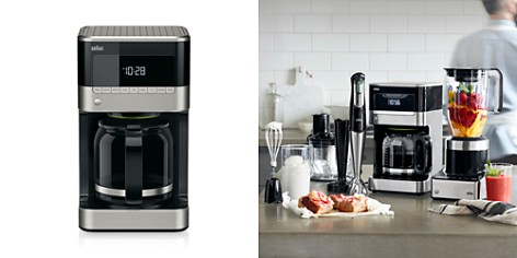 Braun BrewSense Drip Coffee Maker - Bloomingdale's_2