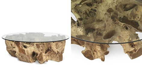 Mitchell Gold + Bob Williams Tremont Coffee Table - Bloomingdale's_2