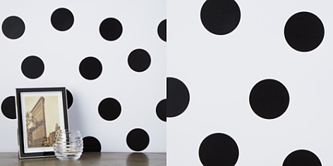 Chasing Paper Dots Removable Wallpaper - Bloomingdale's_2