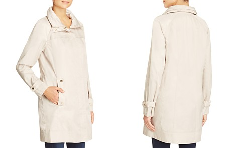 Calvin Klein Long Packable Anorak - Bloomingdale's_2