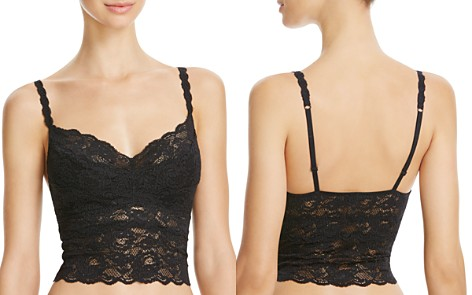 Cosabella Never Say Never Cropped Lace Cami - Bloomingdale's_2