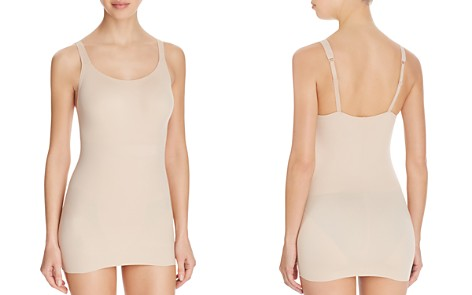 TC Fine Intimates Molded Gripper Cami - Bloomingdale's_2