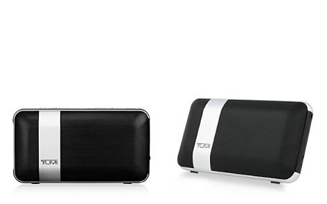 Tumi Wireless Portable Speaker with Powerbank - Bloomingdale's_2