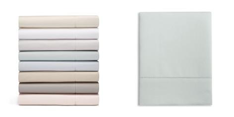 Hudson Park 600TC Sateen Solid Flat Sheet, King - 100% Exclusive - Bloomingdale's_2