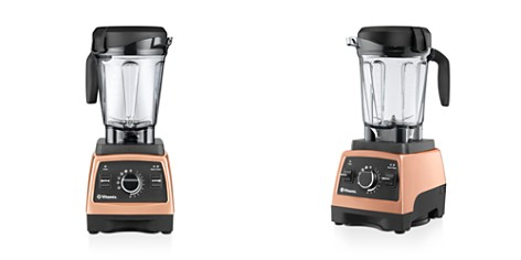 Vitamix Professional Series 750 Copper Heritage Collection Blender - Bloomingdale's_2