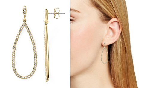 Nadri Pavé Drop Earrings - Bloomingdale's_2