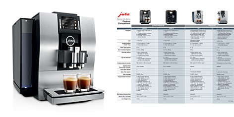 Jura Z6 Super Automatic Espresso Maker - Bloomingdale's_2