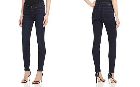 PAIGE Verdugo Skinny Ankle Jeans in Ellora - Bloomingdale's_2