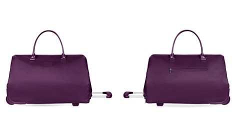 Lipault Paris Lady Plume Wheeled Bag - Bloomingdale's_2