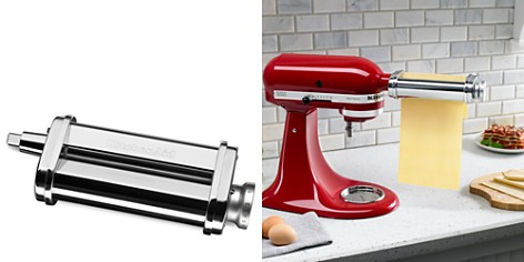 KitchenAid Pasta Roller Attachment #KSMPSA - Bloomingdale's_2