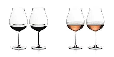 Riedel Veritas Pinot Noir Glass, Set of 2 - Bloomingdale's Registry_2
