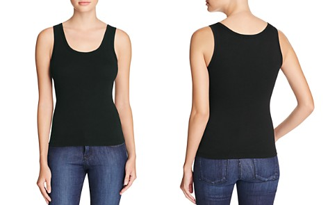 Three Dots Rocker Tank - Bloomingdale's_2