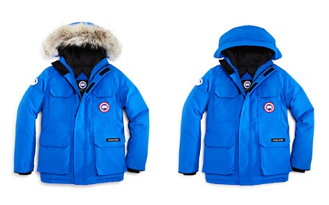 Canada Goose Boys' PBI Expedition Parka - Little Kid, Big Kid - Bloomingdale's_2