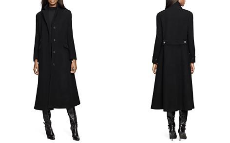 Lauren Ralph Lauren Maxi Reefer Coat - Bloomingdale's_2