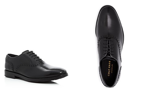 Cole Haan Hamilton Plain Toe Oxfords - Bloomingdale's_2