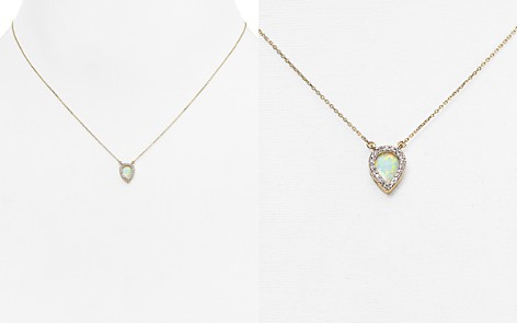"Adina Reyter Opal & Diamond Teardrop Pendant Necklace, 15"" - Bloomingdale's_2"