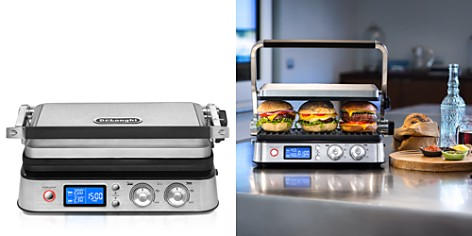 De'Longhi Livenza All-Day Grill - Bloomingdale's Registry_2