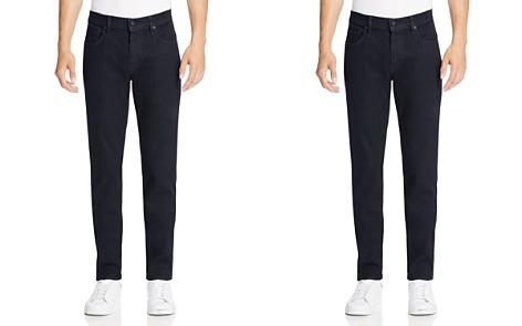 J Brand Tyler Slim Fit Jeans in Ranier - Bloomingdale's_2