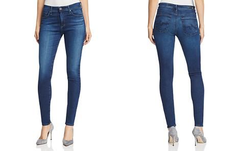 AG Farrah High Rise Skinny Jeans in Paradox - Bloomingdale's_2