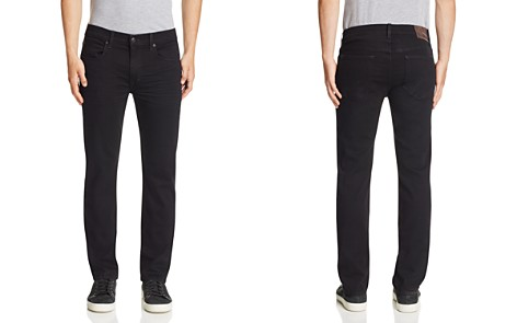 Joe's Jeans Brixton Kinetic Collection Slim Straight Fit Jeans in Griffith - Bloomingdale's_2