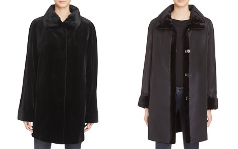 Maximilian Furs Reversible Sheared Mink Coat - Bloomingdale's_2