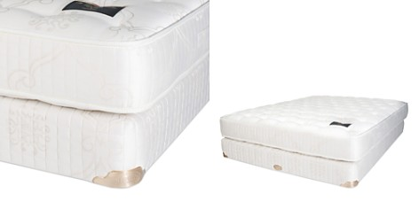 Shifman Heritage Super Firm Mattress Collection - 100% Exclusive - Bloomingdale's_2