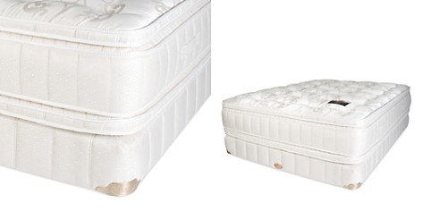 Shifman Majestic Pillow Top Mattress Collection - 100% Exclusive - Bloomingdale's_2