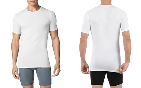 Tommy John Cool Cotton Crewneck Tee - Bloomingdale's_2