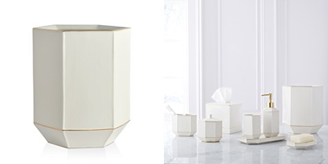Kassatex St. Honore Waste Bin - Bloomingdale's_2